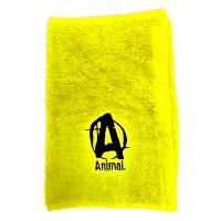 Animal workout towel