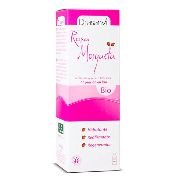 Rosehip oil bio - 50ml