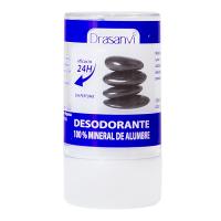 100% alum mineral deodorant - 120g