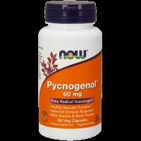 Pycnogenol 60mg - 50 veg capsules