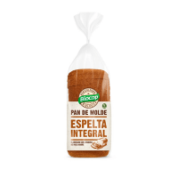 Wholemeal bread mold of spelled - 400g