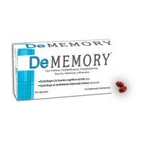 Dememory - 30 capsules