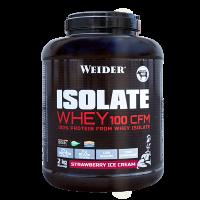 Isolate whey 100 cfm - 2kg