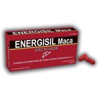 Energisil maca - 30 capsules