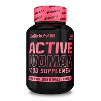 Active Woman - 60 Compresse