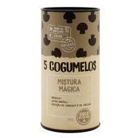 Mix 5 mushrooms powdered - 100g
