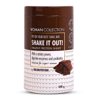 Shake it out! - 400g GoldNutrition - 1
