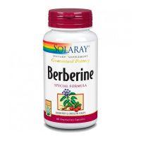 Berberine - 60 vegetarian capsules