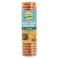 Cookie with oatmeal - 250g