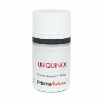 Ubiquinol 110mg - 60 softgels Prisma Natural - 1