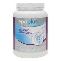 Collagen + hyaluronic acid - 420g