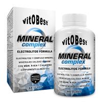 Mineral complex - 60 vcaps