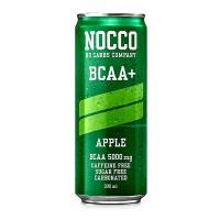 Nocco bcaa+ apple - 330ml Nocco - 2