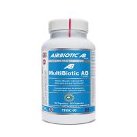 Multibiotic ab complex - 90 capsules