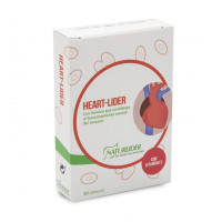 Heart-lider - 30 capsules