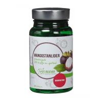 Mangostanlider - 60 capsules