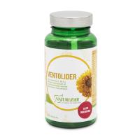 Ventolider - 60 capsules