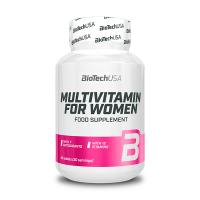 Multivitamin for Women - 60 Compresse