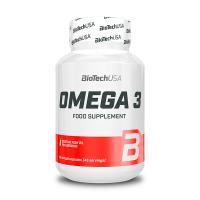Omega 3 - 90 Softgels