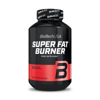 Super Fat Burner - 120 Compresse