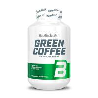 Green coffee - 120 caps