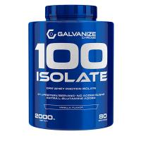 100% isolate - 2000g