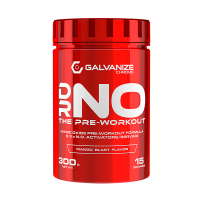 Dr. no the pre-workout - 300g