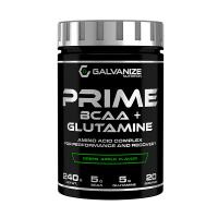 Prime bcaa+glutamine - 240g