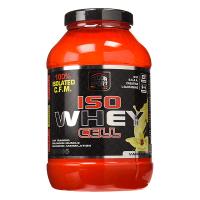 Iso whey cell - 1800g Tegor Sport - 1