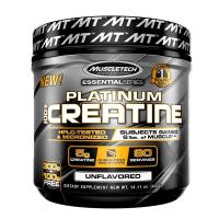 Platinum Creatine - 400 g