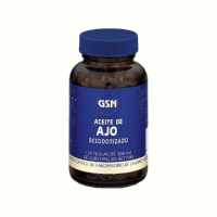 Garlic oil 300mg - 150 softgels