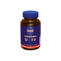 Coenzyme q-10 - 60 tablets