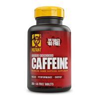 Mutant caffeine - 240 capsules