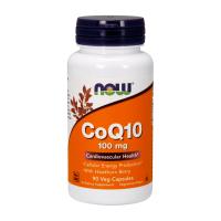 Coq10 100mg - 90 capsule vegetali
