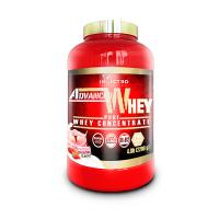 Advanced whey - 2200g