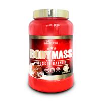 Body mass - 1410g