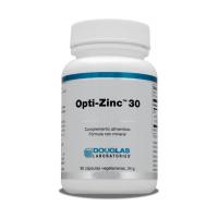 Opti-zinc 30 - 90 capsules