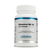 Ubiquinol qh 30 - 30 softgels