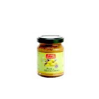 Pate olives green eco - 120g