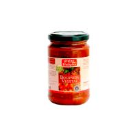 Vegetable bolognese sauce eco - 300g