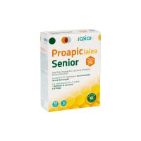 Proapic jelly senior - 20 vials