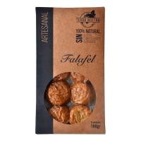 Chickpea falafel (8 units) - 160g