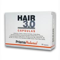 Hair 3.0 & skin - 30 capsule