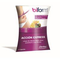 acción express 14 cápsulas