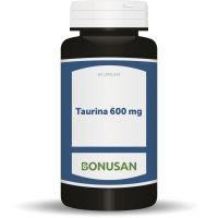 taurina 600mg. 60 cáps