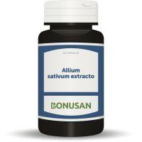 allium sativum 60 cáps
