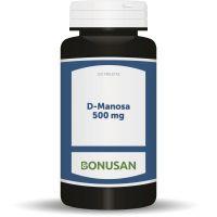 d-manosa 500mg. 120 tabletas