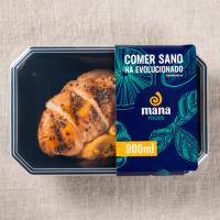 Ranchera chicken - Mana Foods ManaFoods - 1
