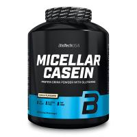 Micellar Casein - 2270g Biotech USA - 1