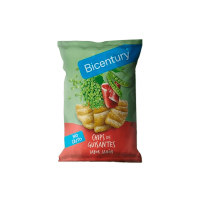 Snack veggie - 55g Bicentury - 2